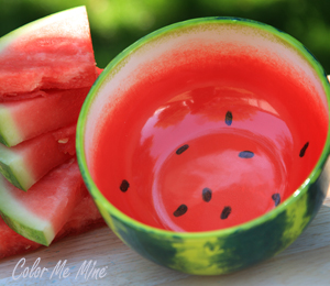 Alameda Watermelon Bowl