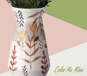 Alameda Minimalist Vase