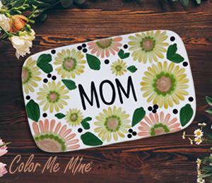Alameda Sunflowers For Mom