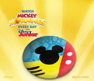 Alameda Mickey's Soap Dish